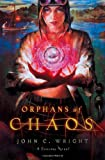 Orphans of Chaos cover