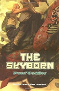 REVIEW: The Skyborn by Paul Collins