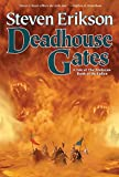 Deadhouse Gates by Steven Erikson
