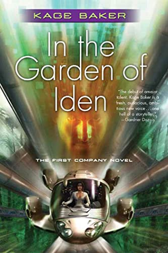 In the Garden of Iden, Kage Baker