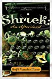 Shriek: An Afterword, US cover