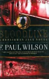 Bloodline (Repairman Jack Novels)