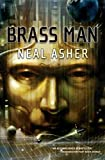 Brass Man by Neal Asher