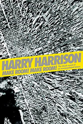 Cover of Harry Harrison's Make Room! Make Room!