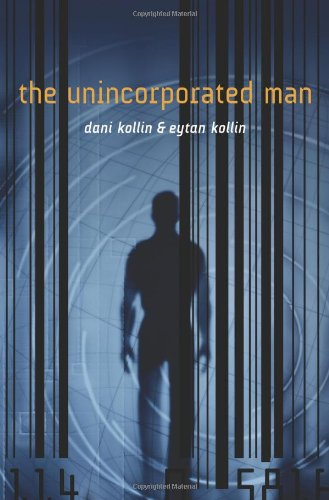 The Unincorporated Man Book Cover Picture