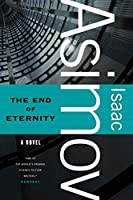 REVIEW: The End of Eternity by Isaac Asimov