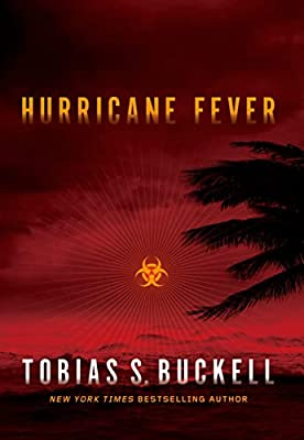 BOOK REVIEW: Hurricane Fever by Tobias S. Buckell
