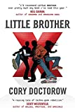 Book Cover: Little Brother By Cory Doctorow