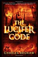 The Lucifer Code by Charles Brokaw