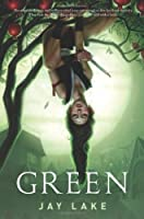 REVIEW: Green by Jay Lake