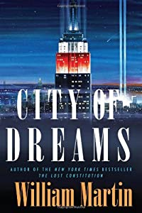 City of Dreams by William Martin