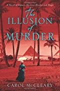 The Illusion of Murder by Carol McCleary
