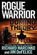 Domino Theory by Richard Marcinko�and�Jim DeFelice