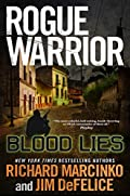Blood Lies by Richard Marcinko and Jim DeFelice