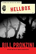 Hellbox by Bill Pronzini