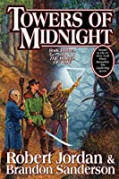 REVIEW: Towers of Midnight by Robert Jordan & Brandon Sanderson
