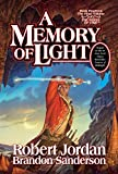A Memory of Light (The Wheel of Time)