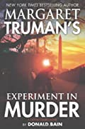 Experiment in Murder by Donald Bain