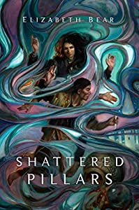 Today at Kirkus: My Picks for the Best SF/F for March 2013