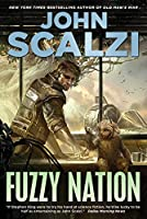 REVIEW: Fuzzy Nation by John Scalzi