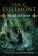 GIVEAWAY (US/Canada/UK): Win one of Ian C. Esslemont