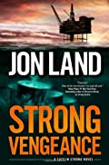 Strong Vengeance by Jon Land