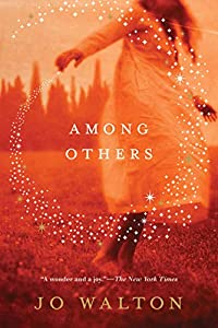 BOOK REVIEW: Among Others by Jo Walton