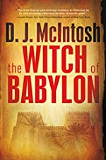 The Witch of Babylon by D. J. McIntosh