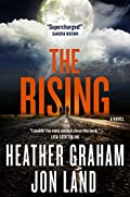 The Rising by Heather Graham and Jon Land