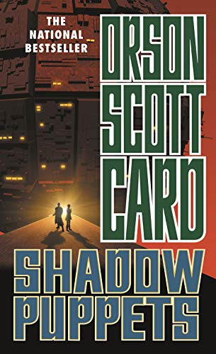 Shadow Puppets (The Shadow Series), Card, Orson Scott