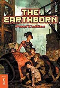 REVIEW: The Earthborn by Paul Collins