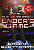 Book Cover: Enders Game By Orson Scott Card
