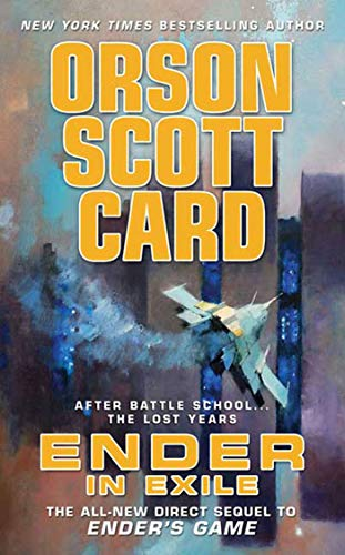orson scott card stonefather series
