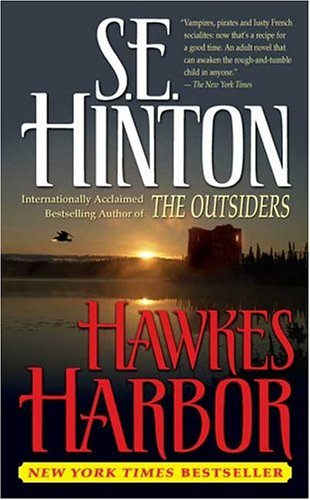 Craig S Book Club Reviews Hawkes Harbor By S E Hinton