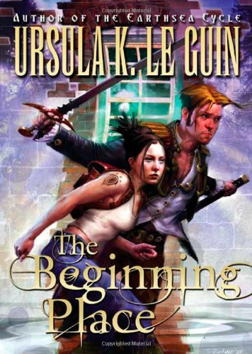 The Beginning Place, Le Guin, Ursula K.