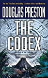 Cover Image of The Codex by Douglas Preston published by Forge Books