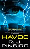 Havoc by R. J. Pineiro