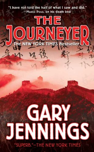 The Journeyer Book Cover Picture