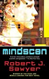 REVIEW: Mindscan by Robert J. Sawyer