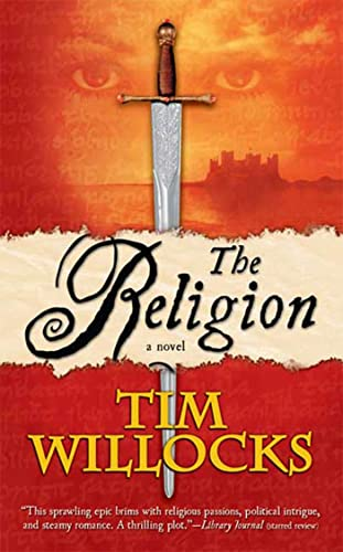 The Religion: A Novel (Tannhauser Trilogy)