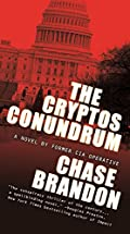 The Cryptos Conundrum by Chase Brandon
