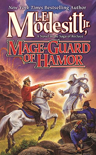Mage-Guard of Hamor (Saga of Recluce)