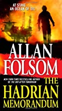 The Hadrian Memorandum by Allan R. Folsom
