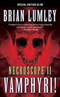Necroscope: The Lost Years - Volume 1, Lumley, Brian, Used; Good Book