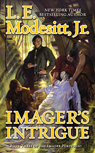 Imager's Intrigue (Imager Portfolio)