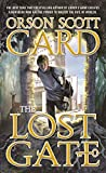 Click to read reviews or buy The Lost Gate