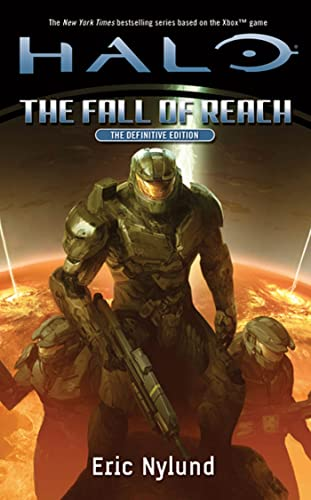 Halo: Fall of Reach