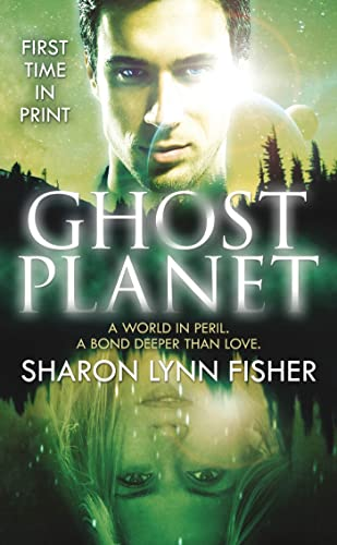 Book Ghost Planet