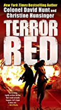 Terror Red by Colonel David Hunt and Christine Hunsinger