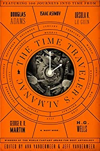 Looking for a Good Book? Check out These Recent Time Travel Reads